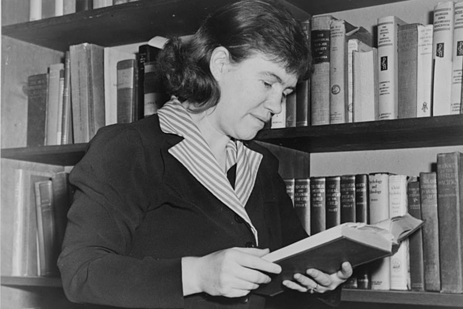 We won't have a society if we destroy the environment. – Margaret Mead